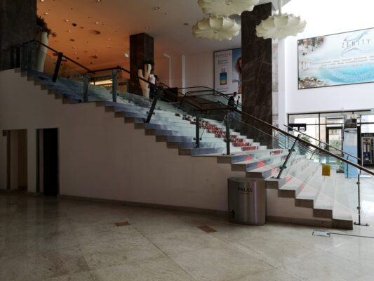 Spatiu comercial mall