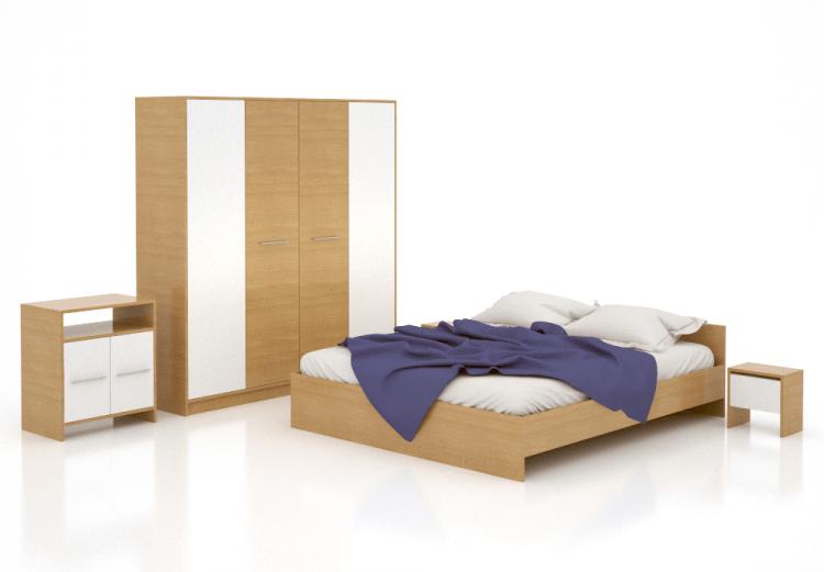 randare dormitor 1